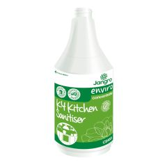Jangro Enviro Concentrate K4 Trigger Spray Bottle