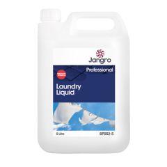 Jangro Bio Laundry Liquid 5ltr