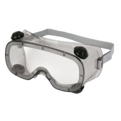 Portwest Clear Polycarbonate Goggles With Indirect Ventilation