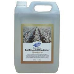 Craftex Bactericidal Deodoriser Clean Cotton 5ltr