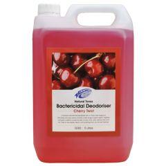 Craftex Bactericidal Deodoriser Cherry Twist 5ltr