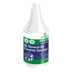 Jangro Enviro Concentrate Trigger Spray Bottle For H6