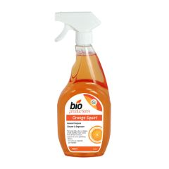 Bio Productions Orange Squirt Cleaner & Degreaser 750ltr (6)