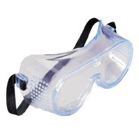 Scan Direct Vent Goggles.