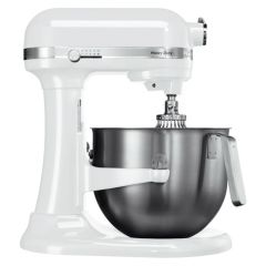 Kitchenaid White H/D Commercial Food Mixer 5KSM7990X