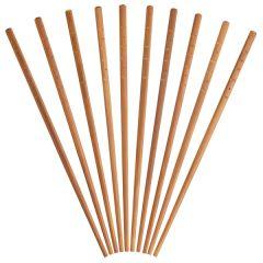 Oriental Bamboo Chopsticks (10)