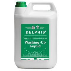 Delphis Eco Washing Up Liquid 5ltr (2)