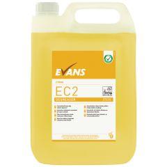 Evans EC2 Heavy Duty Degreaser 5ltr (2)