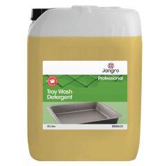 Jangro Tray Wash Detergent 20ltr