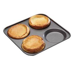 Master Class Non-Stick Yorkshire Pudding Pan 24x24cm