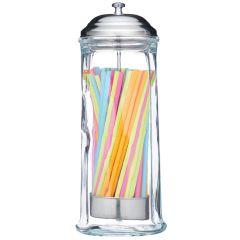 Bendy Drinking Straw Dispenser