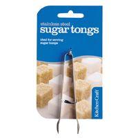 """Sugar Tongs, 3.5"""""""