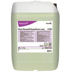 Clax Deosoft Easy 2 Iron 20ltr