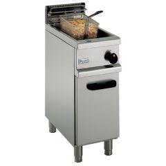 Lincat Opus Freestanding Single Gas Fryer OG8110/N.