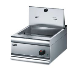 Lincat Silverlink Chip Scuttle CS4.