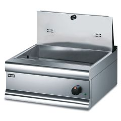 Lincat Silverlink Chip Scuttle CS6.