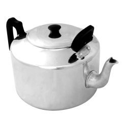 Aluminium Canteen Teapot 8pt 168oz 4.7ltr