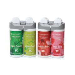 Microburst Duet Floral Cascade & Vibrant Sense Refills