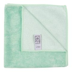 Microtex Green Cleaning Cloth
