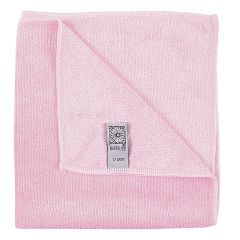 Microtex Pink Cleaning Cloth 40x40cm
