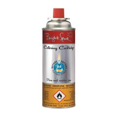 Butane & Propane Mixture Gas Canister 8oz