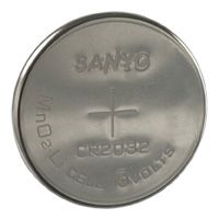 3 Volt Lithium Coin Cell Battery