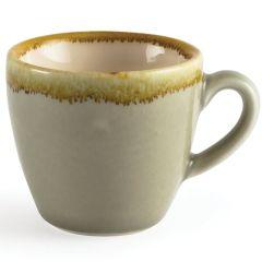 Olympia Kiln Moss Espresso Cup 3oz (6)