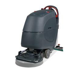 Numatic Twintec Battery Scrubber Dryer TGB6055