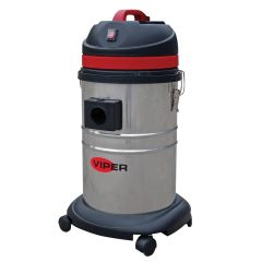 Viper LSU-155 Wet/Dry Vacuum Single Motor 55ltr