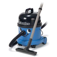 Charles Numatic Wet & Dry Vacuum 1060W