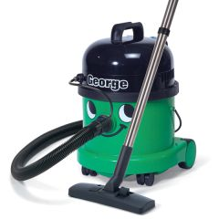 George Numatic Wet & Dry All-In-One Vacuum 1200W