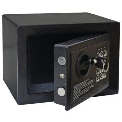 Bolero Black Mini Hotel Safe