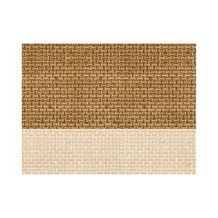 Duni Wicker Work Placemat 30x40cm (1000)