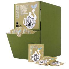 Fairtrade Earl Grey Enveloped Tea Bags (250)