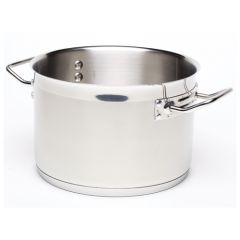 Stainless Steel Stewpan 11.1ltr.