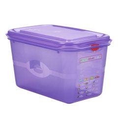 Allergen GN Food Storage Container 4.3ltr