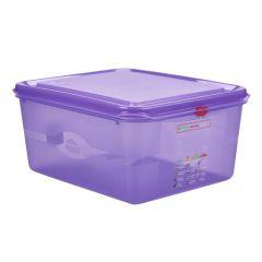 Allergen GN Food Storage Container 10ltr