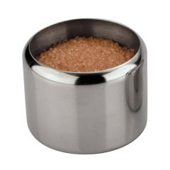 Stainless Steel Sugar Bowl 300ml