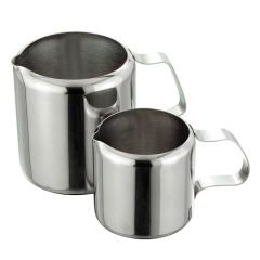 Stainless Steel Milk Jug 150ml