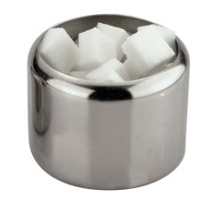Stainless Steel Sugar Bowl 150ml
