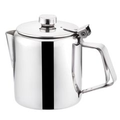 Stainless Steel Teapot 1.5ltr