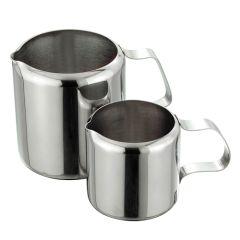 Stainless Steel Milk Jug 600ml