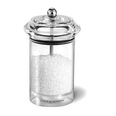Cole & Mason Solo Salt Mill
