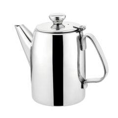 Sunnex Stainless Steel Teapot 0.5ltr