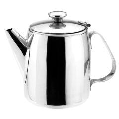 Sunnex Stainless Steel Teapot 1ltr
