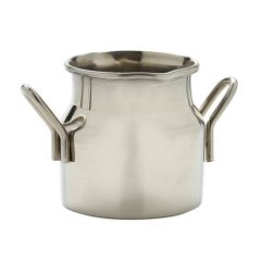 Mini Stainless Steel Milk Churn 2.25oz