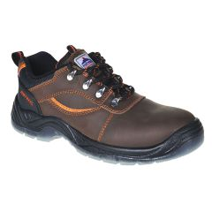 Portwest Brown Steelite Mustang S3 Safety Boot Size 6