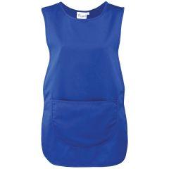 Portwest Royal Blue Pocket Tabard Size S/M