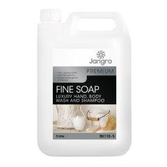 Premium Fine Soap 5 litre