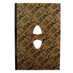 Prism Replacement Glue Boards For Fly Trap (Pack of 6)